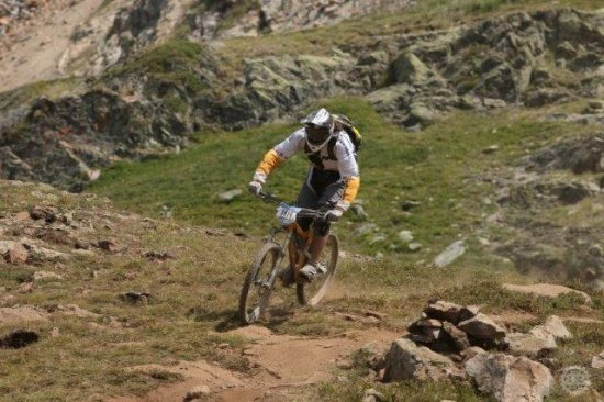 Daniel Jahn Continental Team