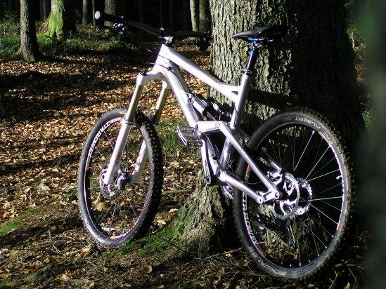 Liteville 601 MK2