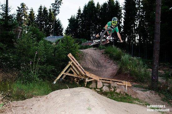 Bikepark Trippstadt