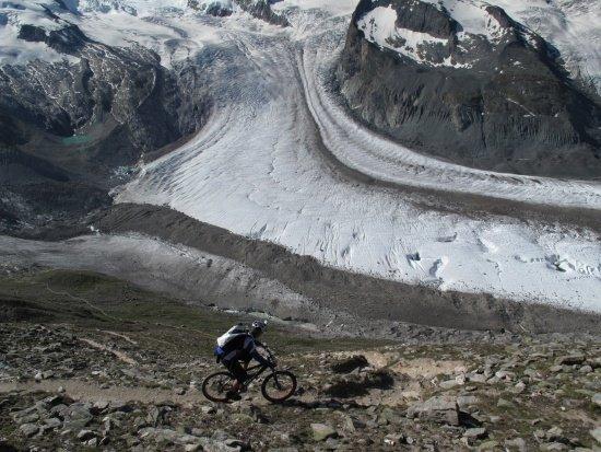 Schweiz 2012 / Gorner