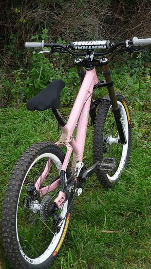 Pornking im Big Bike Style