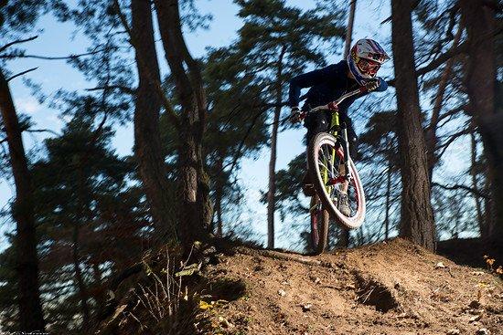 friedrichsfeld….. chill ..bike and fun