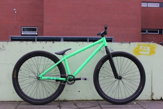 Bikecheck 2.0