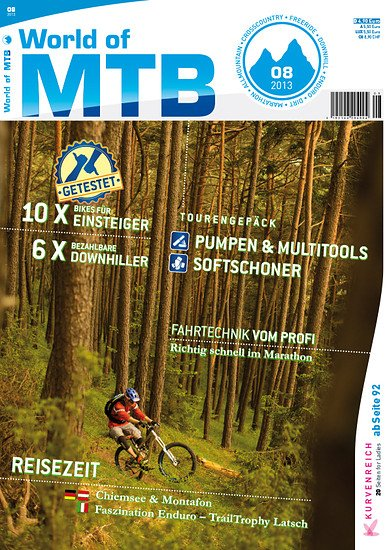 WOMB08I2013 Cover