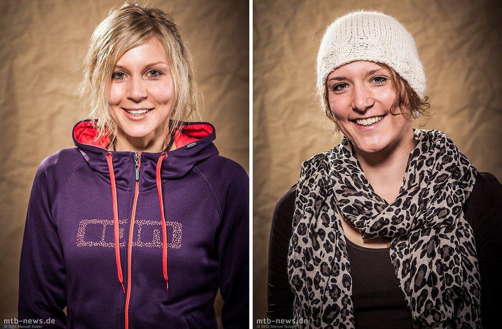 Interview Ines und Julia