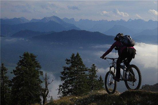 Bikesharing...