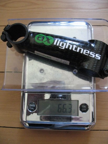 AX 66,3 gr
