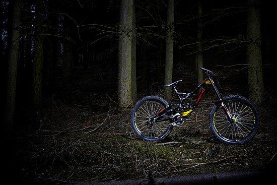 Specialized Bike