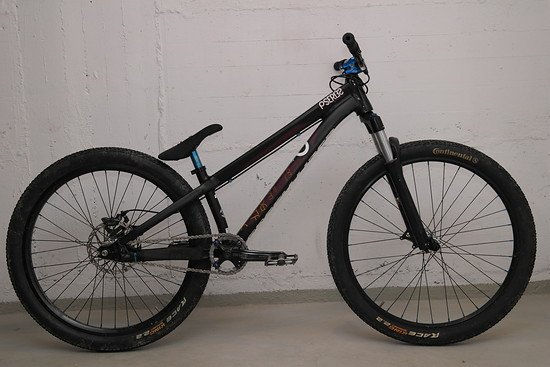 Specialized P3