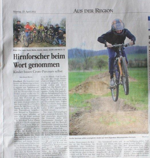 Bike Friedland