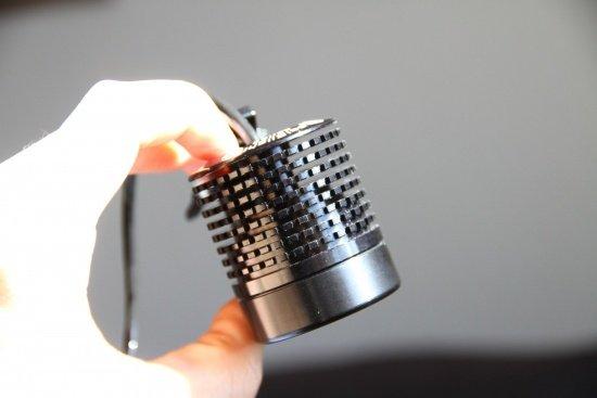 MyTinySun Pro 2800X Lampentest IBC 10