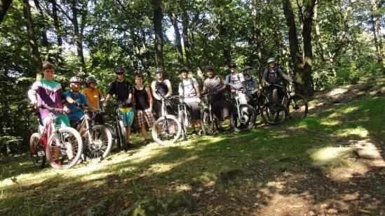 Endurotour 09.09.2012