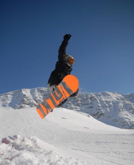 Sulden Südtirol