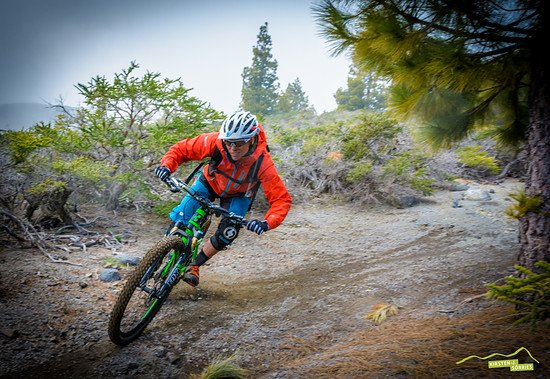 Ludi Scholz in the Drift