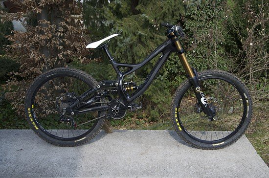 S-Works Demo 8 2013