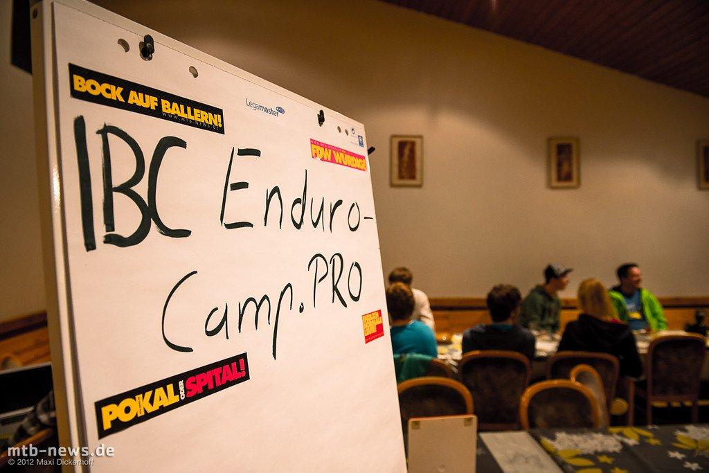 IBC Enduro Trainings Camp PRO-5