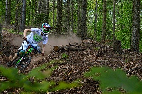 Dusty Trail!