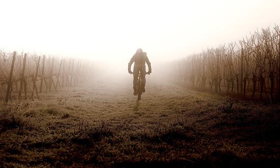 Nebelspur