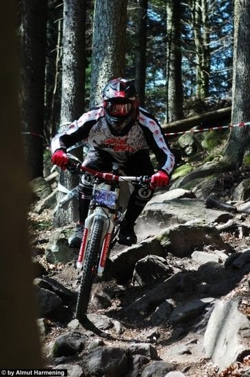 Bad Wildbad (alte DH )