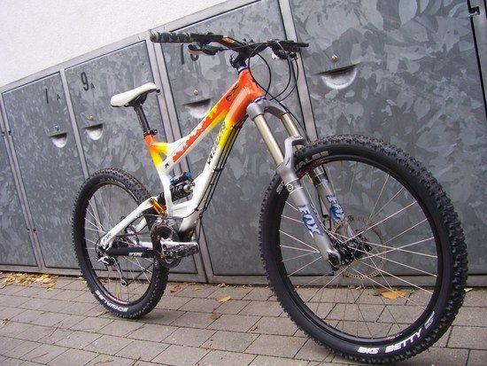 Specialized SX Trail II 2008