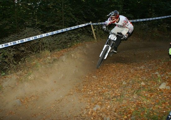 ixs cup thale-training