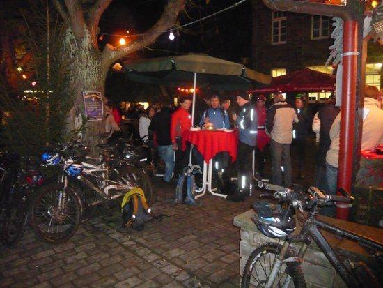 Weihnachtsmarkt Rech