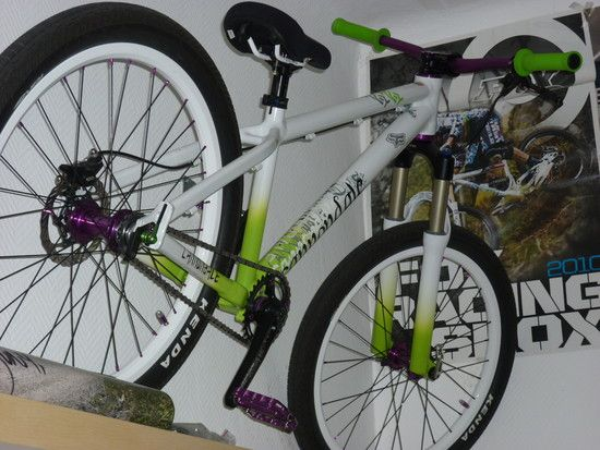 Cannondale Chase