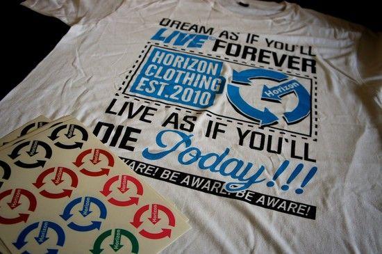 Horizon Clothing