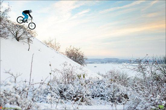 Snow, what else ?
