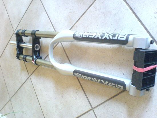 Rock Shox Boxxer Race