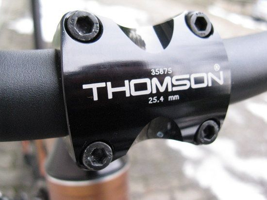 Thomson Vorbau