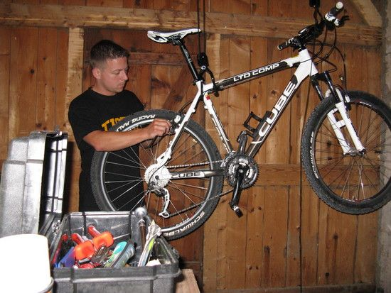 bikecheck