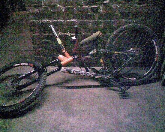 mein bike jetzt