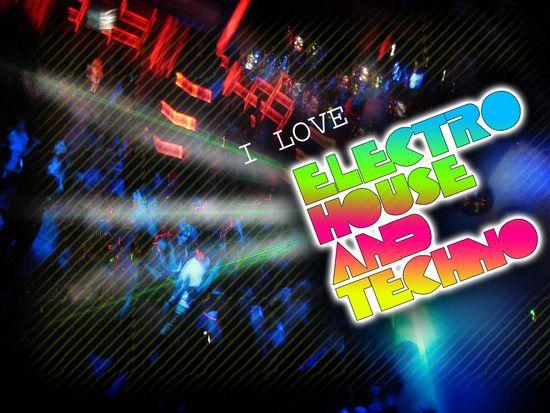 i love electro house  techno by blacktape4bluegirl 1254938526