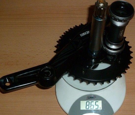 TruvativDescendant170mm83mm