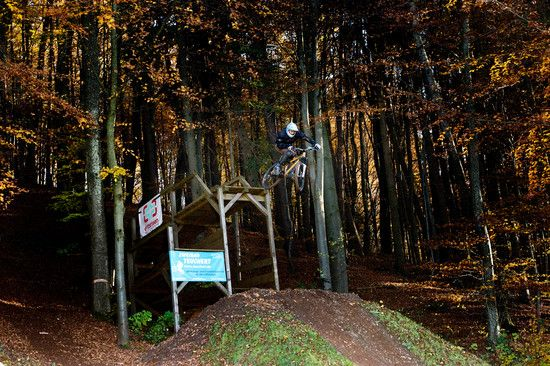 Drop in Osternohe