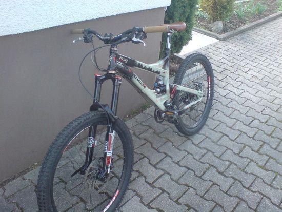 Specialized sx-trail one