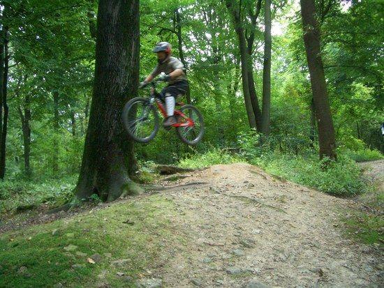 Jumps mit 7 (2)