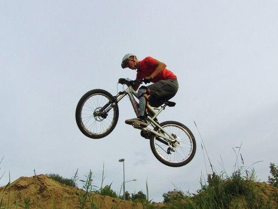 Flying Tim