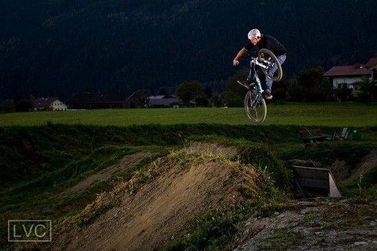 Lahnvalley Crew Rider Hermann Eder