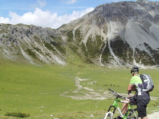 Val Mora- Passo Gallo Tour
