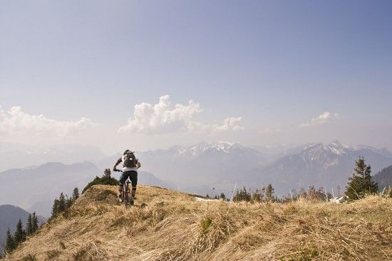 Chiemgau Trails
