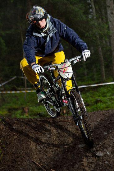 Red Bull Trailfox 2010