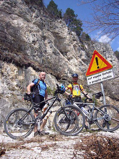 Zum Grauner Joch, Südtirol