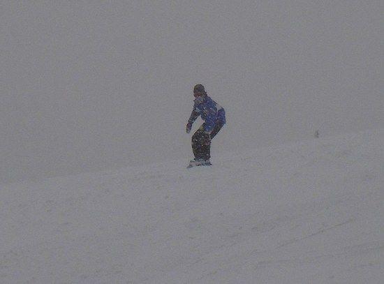 nicht mit Schnee gerechnet(2)