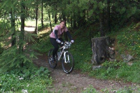 g Von Livigno auf den Chachauna Pass