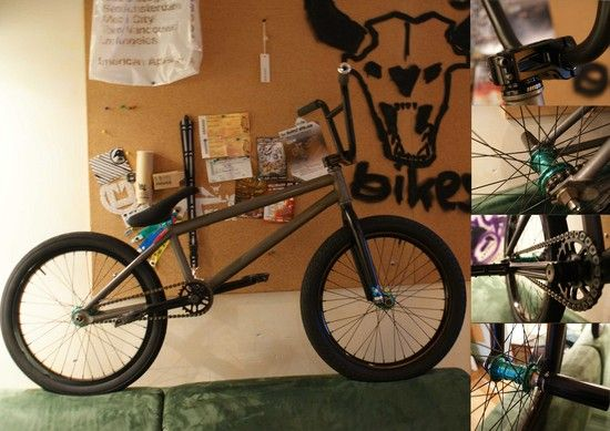 Collage-Country-Bike