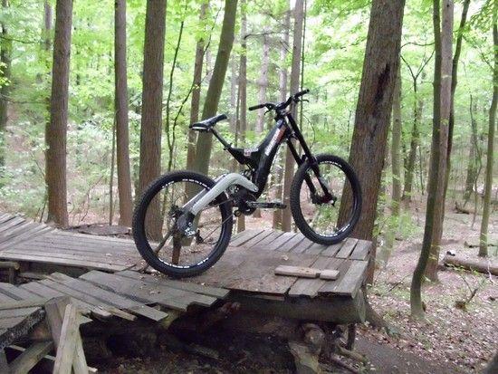 Mountain Cycle Shockwave 9.5