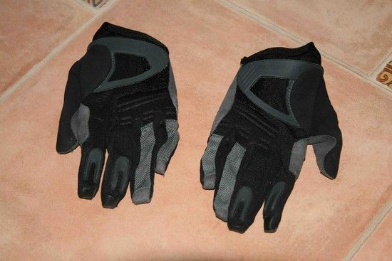 Ergon Handschuhe