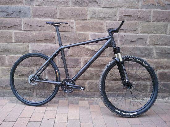 Focus Raven pro Carbon Custom 9,25kg